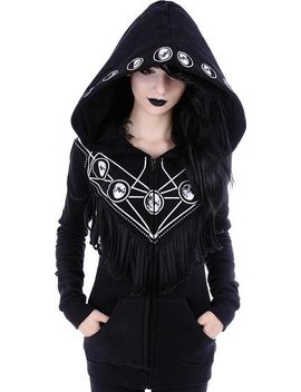 moon-geometry-|-hoodie by restyle