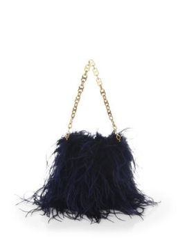 chained-feather-bag by tory-burch