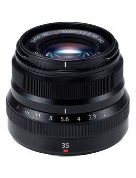 xf-35mm-f_2-r-wr-lens-(black) by fujifilm