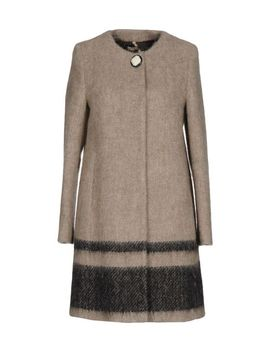 womens-natural-coat by maliparmi