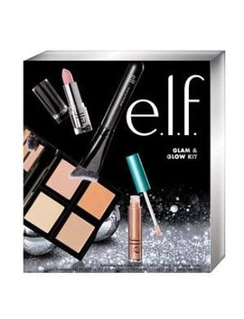 elf-glam-and-glow-face-makeup-holiday-kit by superdrug
