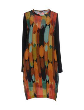 short-dress by maliparmi