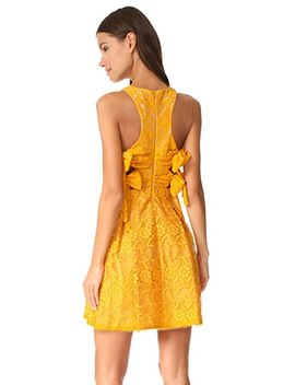 floral-waves-dress by three-floor
