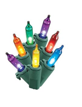 philips-200ct-christmas-led-smooth-mini-string-lights-multicolored by philips