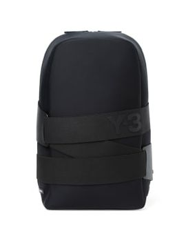 y-3-qrush-strap-backpack by end