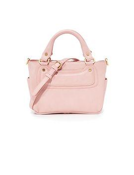 mini-satchel by studio-33