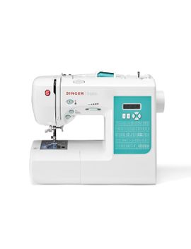 singer-7258-stylist-electronic-sewing-machine by singer