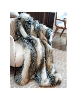 fabulous-furs-limited-edition-series-pieced-fox-throw by donna-salyers-fabulous-furs