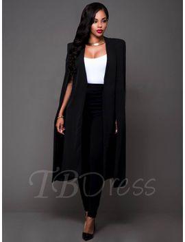 shawl-pattern-long-loose-cardigan-womens-blazer by shawl-pattern-long-loose-cardigan-womens-blazer
