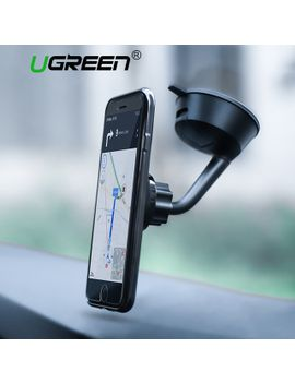 ugreen-car-mobile-phone-holder-stand-for-iphone-x-8-7-dashboard-windshield-magnetic-car-phone-holder-for-samsung-galaxy-s8-s7-s6 by ugreen