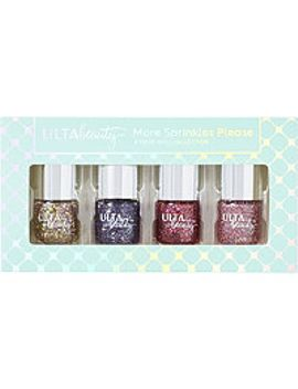 more-sprinkles-please-4-pc-nail-collection by ulta