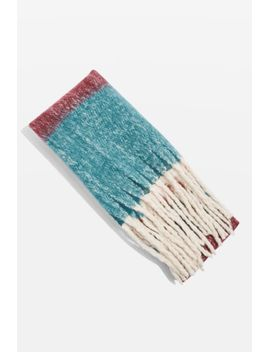 brushed-tonal-scarf by topshop