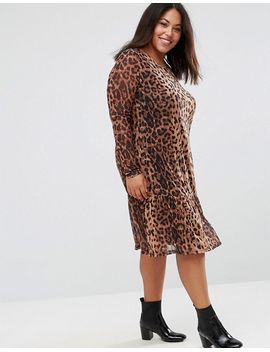 junarose-leopard-print-dress by junarose