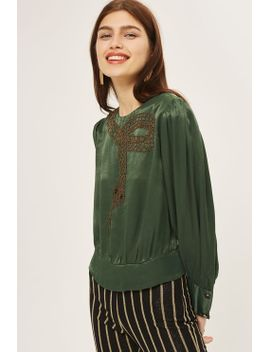 petite-snake-placement-top by topshop