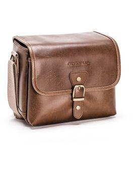 vintage-camera-bag-(brown) by olympus