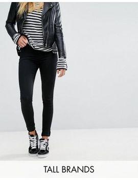 noisy-may-tall-skinny-jeans by noisy-may-tall