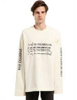 oversize-printed-t-shirt by fenty-x-puma