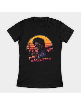 the-babysitter-t-shirt by teepublic