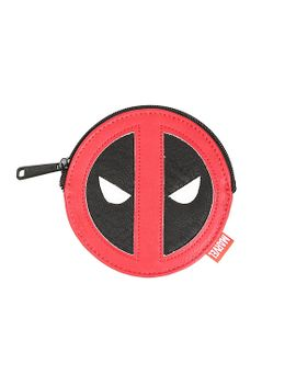 loungefly-marvel-deadpool-logo-coin-purse by hot-topic