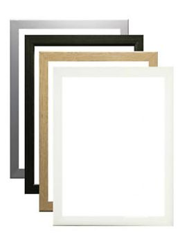 modern-thin-picture-frame-photo-frames-home-decor-poster-frame-multi-size by ebay-seller