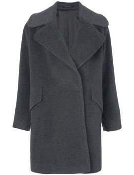 boxy-fit-coat by tagliatore