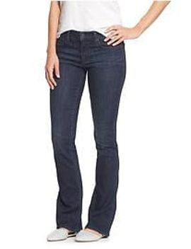 mid-rise-baby-boot-jeans by gap