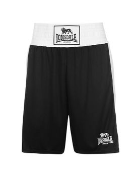 box-short-mens by lonsdale