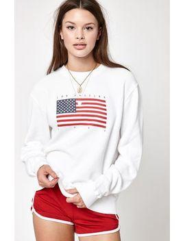 la-usa-1984-pullover-sweatshirt by john-galt