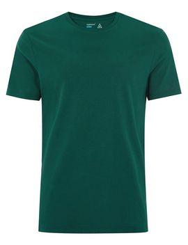 classic-green-t-shirt by topman