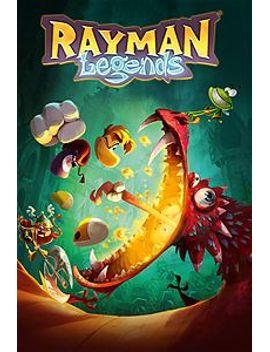 rayman-legends by microsoft