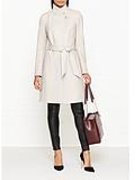 hetty-belted-coat---neutral by reiss