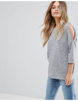 new-look-cutout-jersey-top by new-look