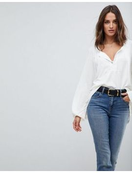 free-people-acadia-relaxed-henley-top by free-people