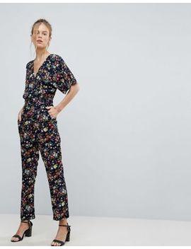 uttam-boutique-floral-jumpsuit by jumpsuit
