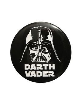star-wars-darth-vader-3-inch-pin by hot-topic