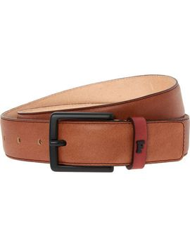 tan-leather-jasper-edge-belt by french-connection