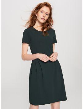 Облегающее-платье by reserved