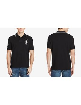 mens-classic-fit-big-pony-polo by polo-ralph-lauren