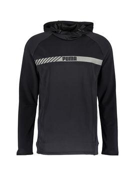 black-&-grey-slim-fit-hoodie by puma