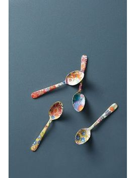 tippi-teaspoon-set by anthropologie