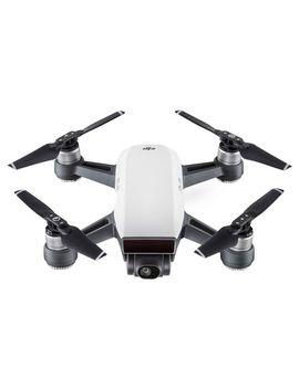 dji-spark-drone---white by dji