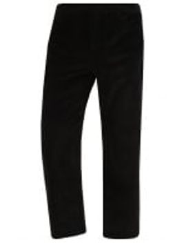 wide-leg-cropped---pantalon by topman