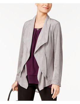 draped-zip-front-jacket,-created-for-macys by alfani
