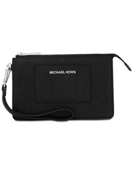 small-pocket-divided-wristlet by michael-michael-kors