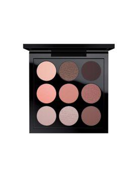 eye-shadow-x-9:-dusky-rose-times-nine by mac-cosmetics