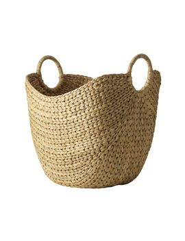 curved-basket,-large,-natural by west-elm
