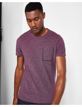 patch-pocket-t-shirt by ted-baker