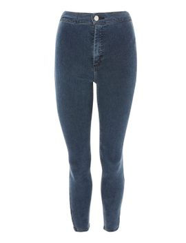 sulphur-blue-joni-jeans by topshop