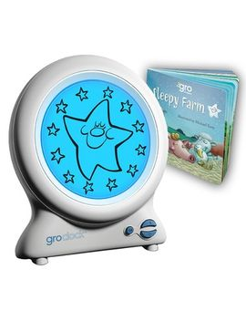 gro-clock by well