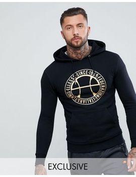 ellesse-hoodie-with-large-vintage-logo by ellesse